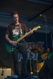 Dave Hause 18