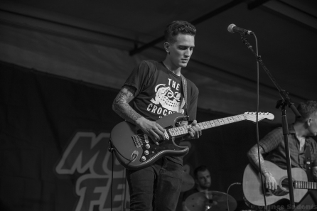 Dave Hause 22