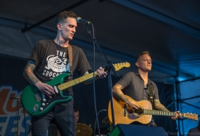 Dave Hause 23
