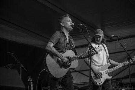 Dave Hause 32