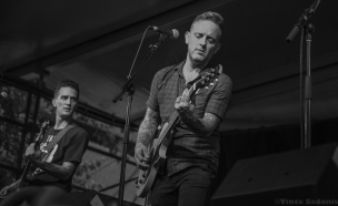 Dave Hause 45