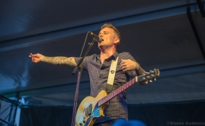 Dave Hause 70