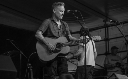 Dave Hause 9