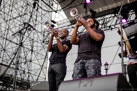 New Breed Brass Band 13