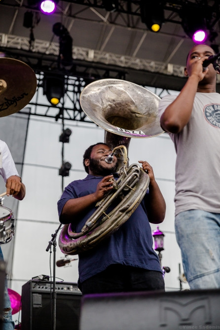 New Breed Brass Band 14