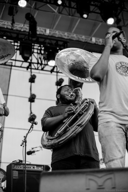 New Breed Brass Band 15