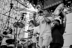 New Breed Brass Band 21