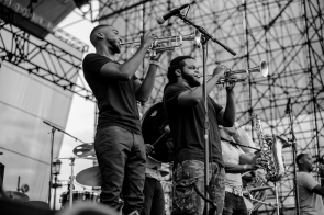 New Breed Brass Band 28