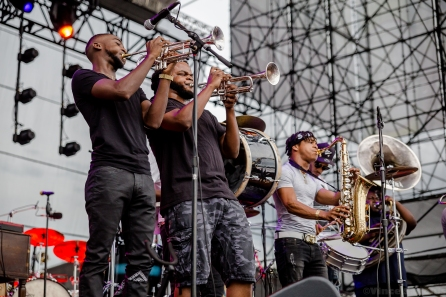 New Breed Brass Band 30