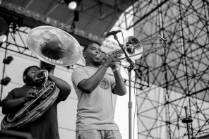 New Breed Brass Band 5