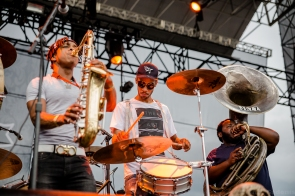 New Breed Brass Band 55