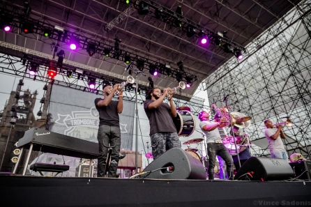 New Breed Brass Band 63