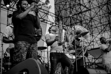 New Breed Brass Band 66