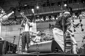 Preservation Hall Jazz Band 101