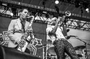 Preservation Hall Jazz Band 127