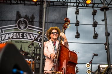 Preservation Hall Jazz Band 13