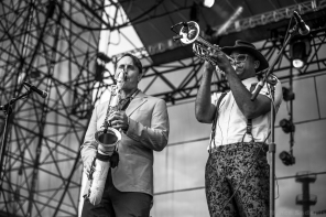 Preservation Hall Jazz Band 20