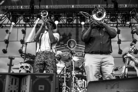 Preservation Hall Jazz Band 25