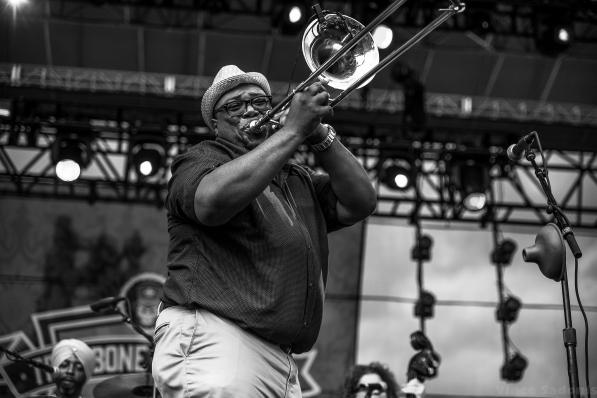 Preservation Hall Jazz Band 38