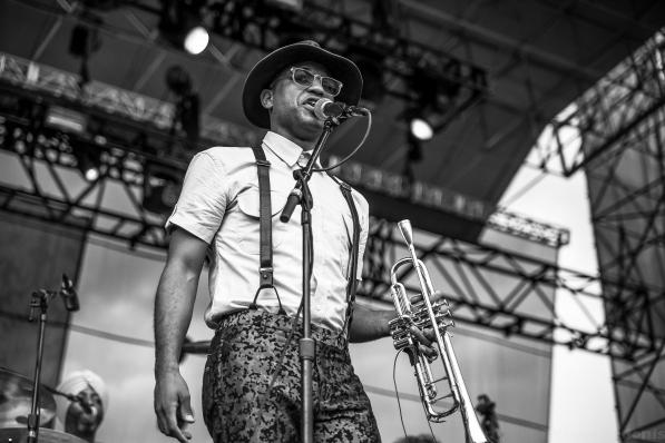 Preservation Hall Jazz Band 49