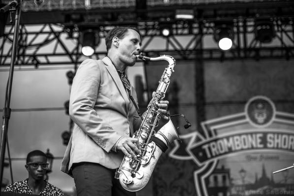 Preservation Hall Jazz Band 57