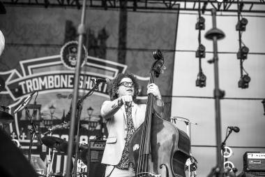 Preservation Hall Jazz Band 87