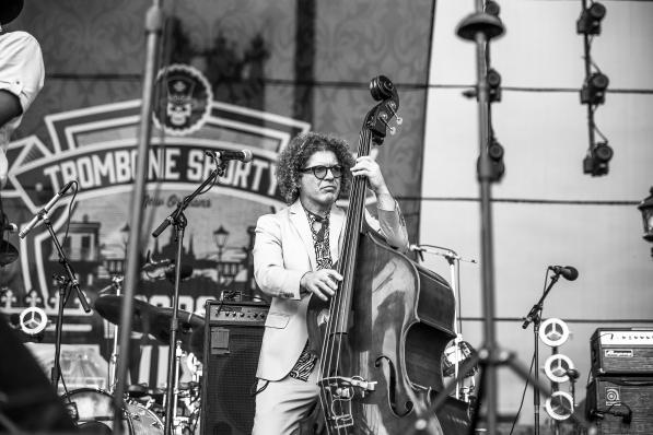 Preservation Hall Jazz Band 89