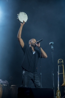 Trombone Shorty 102