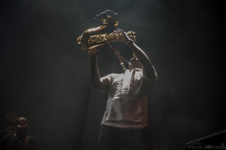 Trombone Shorty 115
