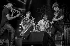 Trombone Shorty 142