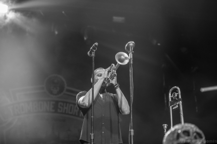 Trombone Shorty 146