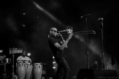 Trombone Shorty 21