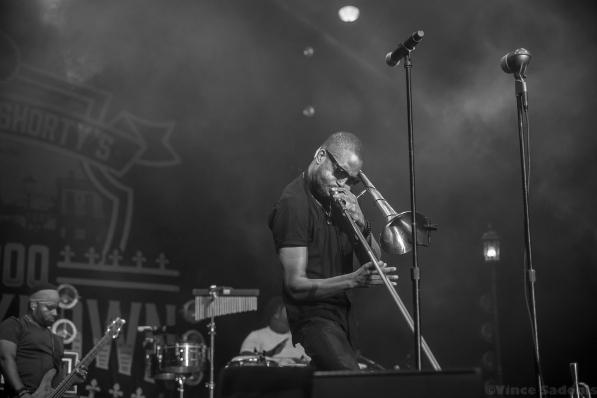 Trombone Shorty 25