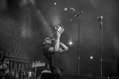 Trombone Shorty 33