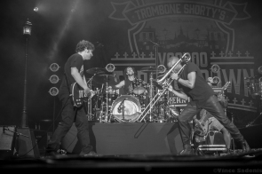 Trombone Shorty 40