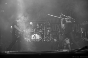 Trombone Shorty 42