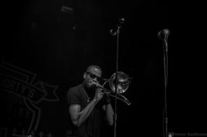 Trombone Shorty 47