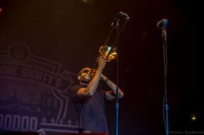 Trombone Shorty 50