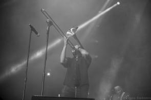 Trombone Shorty 70