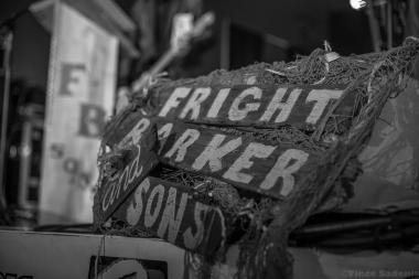 Fright Barker & Sons 28